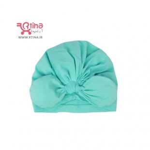 کلاه حجاب بچه گانه
