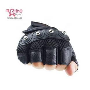 دستکش ضربه گیر بدنسازی