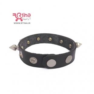 دستبند چرم ارتینا