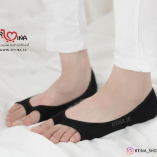 جوراب انگشتی زنانه
