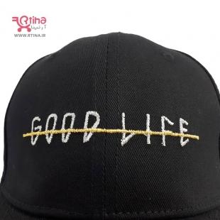 کلاه کپ پسرانه ارتینا