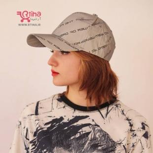 کلاه شب نما زنانه