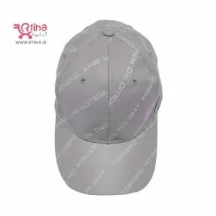 کلاه کپ خارجی اسپرت مدل شب نما