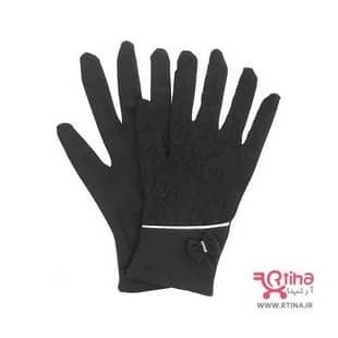 دستکش زنانه مجلسی ارتینا