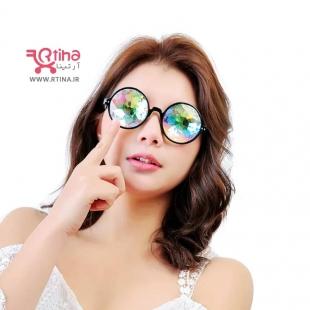 قیمت عینک منشوری