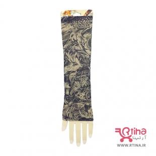 ساق دست مجیک تتو طرح جدید مشابه خالکوبی