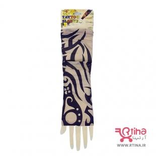 قیمت ساق دست مدل تاتو