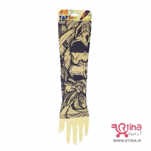 خرید ساق دست تاتو تهران
