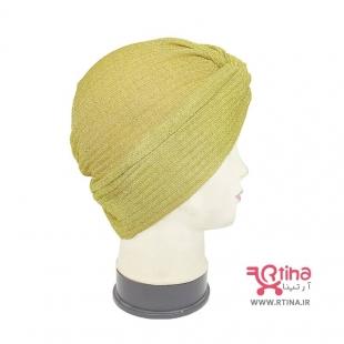 کلاه برای لباس مجلسی