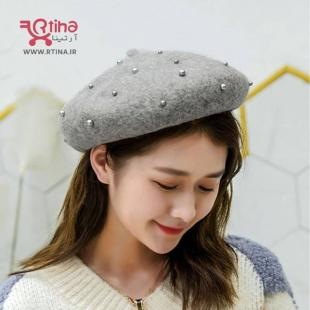 فروشگاه کلاه فرانسوی ارتینا