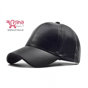مدل کلاه نقاب دار چرم