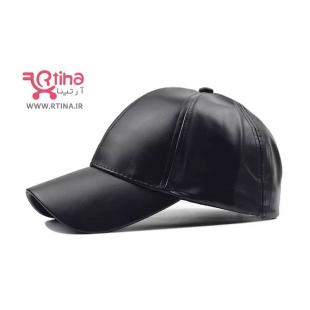 کلاه چرم پسرانه