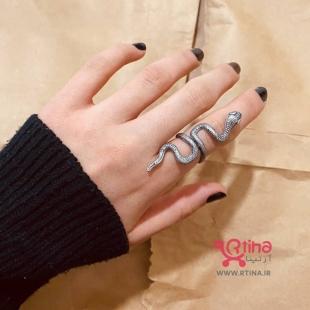 انگشتر ماری جدید