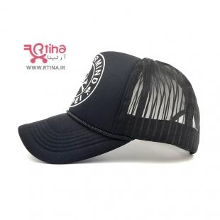 کلاه نقاب کوتاه اسپرت