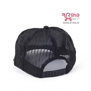 مدل کلاه کپ سیاه جدید