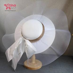 کلاه تزئینی عروس