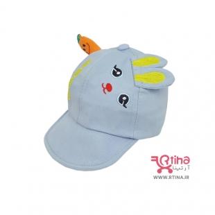 مدل کلاه تابستانی دخترانه نوزادی
