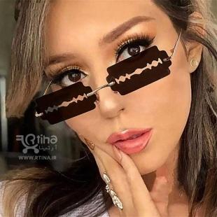 عینک آفتابی دخترانه لاکچری با قیمت