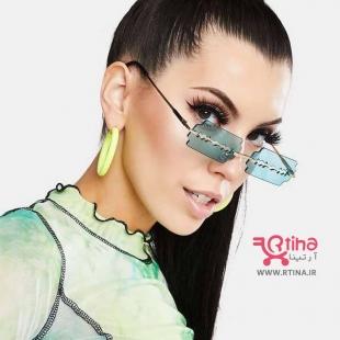 عینک آفتابی های فانتزی