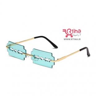 عینک خفن دخترانه