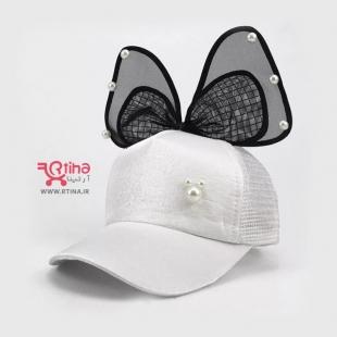 کلاه نقاب دار دخترونه شیک