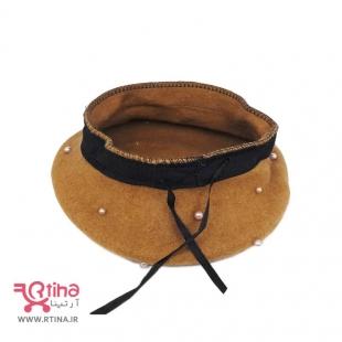 عکس کلاه فرانسوی ارتینا