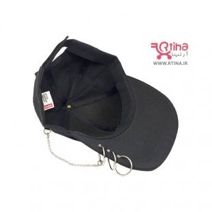 کلاه زنجیر دار دی جی کالا