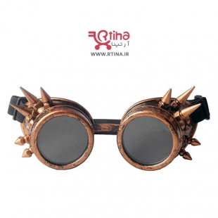 عینک فانتزی پسرانه