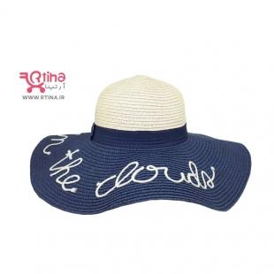 خرید اینترنتی کلاه ساحلی زنانه