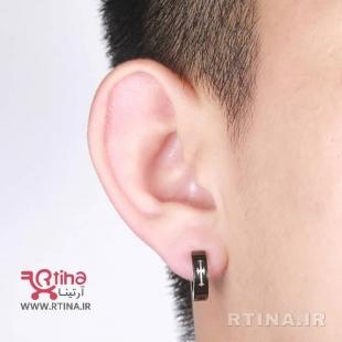 گوش واره مردانه