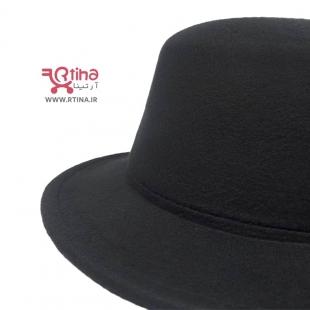کلاه فدورا زنانه دی جی کالا