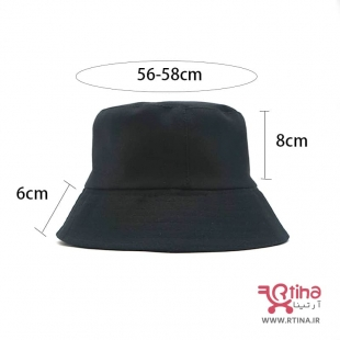فروش کلاه سطلی ساده