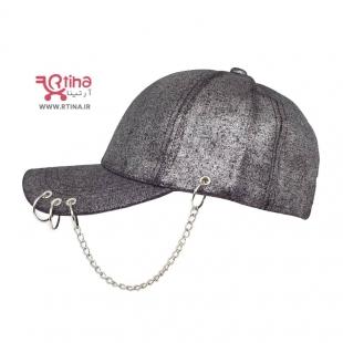 کلاه زنجیر دار دخترانه