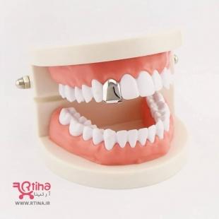 نگین دندان مردانه