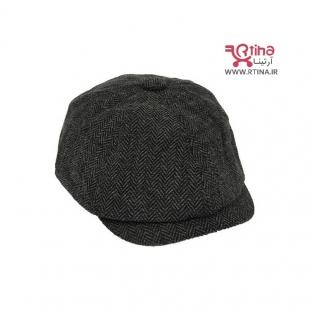 کلاه کج مردانه فرانسوی