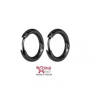 عکس گوشواره حلقه ای جدید