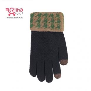 دستکش زمستانی (مردانه- پسرانه- زنانه) قابل لمس موبایل