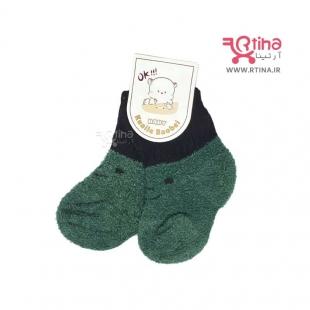 جوراب بچه گانه زمستانی آرتینا