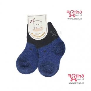 خرید جوراب برای کودک از ارتینا