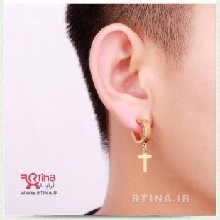 گوشواره صلیبی ارتینا