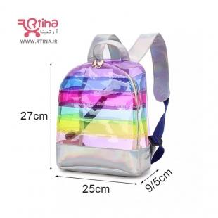 کیف مدرسه شیک
