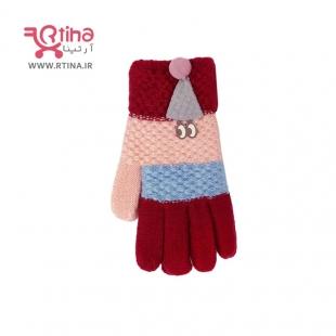 خرید دستکش بچه گانه دختر