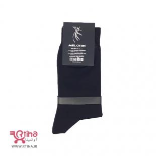 جوراب تمام نخی مردانه