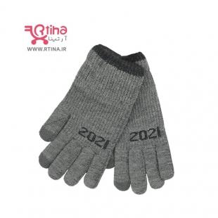 دستکش زمستانی مردانه آرتینا