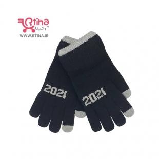 دستکش مردانه زمستانی شیک مدل 2021