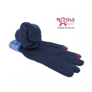 دستکش قابل لمس موبایل