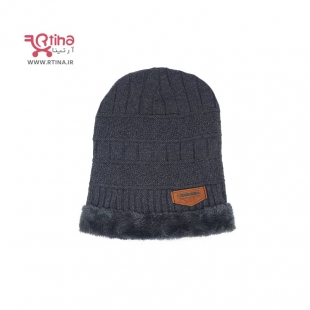 کلاه و شال گردن مردانه دی جی کالا