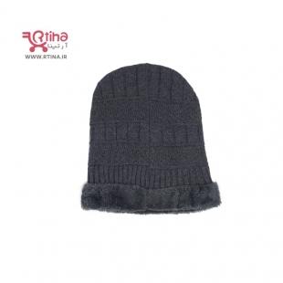 شال و کلاه دخترانه دی جی کالا