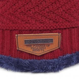 کلاه زمستانی پسرانه بچه گانه