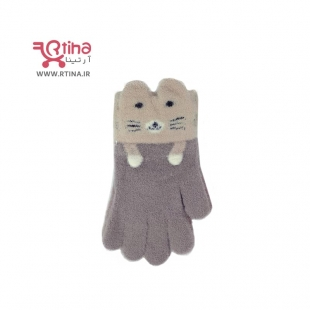 دستکش گربه ای بچه گانه